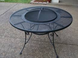 Diy Firepit Table Diy Pit Ideas 23 Brillant Projects You Can Do Yourself