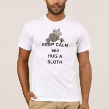 Sloth Meme Shirt - sloth wearing crown gifts on zazzle