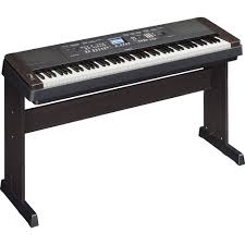 yamaha dgx650 digital piano black amazon co uk musical instruments