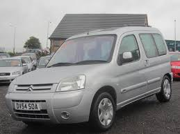 2004 citroen berlingo multispace multispace desire hdi