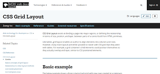 css tutorial layout template css grid layout tutorials and guides all you need to learn kind of