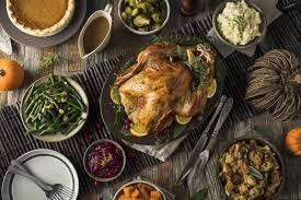 here s what it costs to order thanksgiving dinner from 8 stores