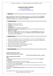 Non Technical Skills Resume Rajkumar Reddy Kommidi Resume