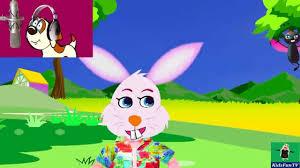 video for kids youtube kidsfuntv little peter rabbit by kids animated nursery rhymes u0026 kids