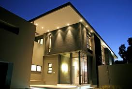 Outdoor Home Lighting Ideas Exterior Home Lighting Ideas House Lights Impressive Within
