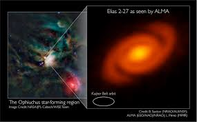spiral arms not just in galaxies max planck institute for radio