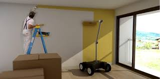 painting robot a painting robot paint talk professional painting contractors