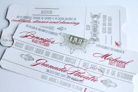 Movie Ticket Wedding Invitations Vintage Movie Ticket Wedding Invitation Pinterest U2022 The World U0027s