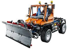 nissan lego lego technic unimog u400 playfully plastic this one