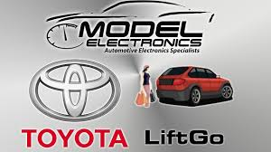 lexus dealership amarillo tx model electronics now installs liftgo for toyotas and lexus full