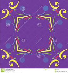 mardi gras picture frame whimsical mardi gras border frame royalty free stock image image