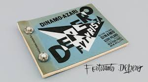 House Design Books Ireland by The Bolted Book Facsimile An Exact Copy Of Depero Futurista By