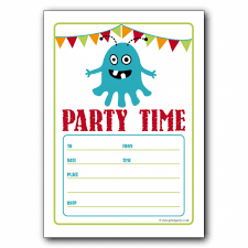 fabulous office party invitation email templates 4 on different