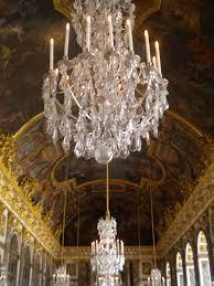 versailles chandelier palace of versailles friend nature artist d a hartley