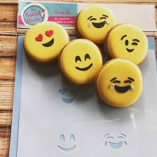 cookie emoji how to make an emoji face iced cookie the biscuit studio