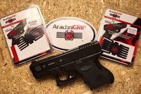 Colorado Concealed Carry Reciprocity Map by Get A Grip U2013 Arachni Grip Product Review Concealed Carry Inc