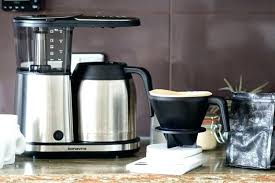 Bonavita Bv1800 8 Cup Coffee Maker 8 Cup 8 Cup Filter Size 8 Cup