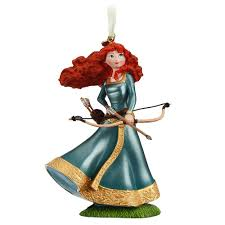 disney store brave merida sketchbook