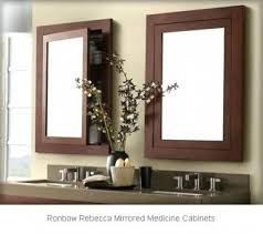 Bathroom Mirrors And Medicine Cabinets Bathroom Mirrors With Medicine Cabinet Aeroapp Inside 19 Lovely