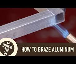 alum bond how to weld aluminum without a welder 7 steps with pictures