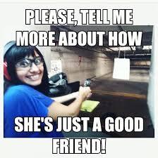 Jealous Gf Meme - jealous girlfriend lol my prince charming pinterest jealous