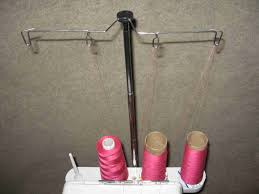 home made serger thread spools grow your own clothes