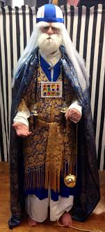 high priest costume easter pageant costumes caiaphas high priest attire sadducee