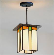 Arts Crafts Lighting Fixtures 24 Best Arts And Crafts Lighting Images On Pinterest Light