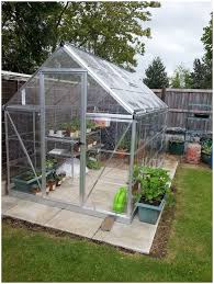 backyards small backyard greenhouse backyard inspirations small