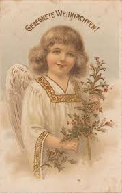3124 best engler images on pinterest christmas angels vintage