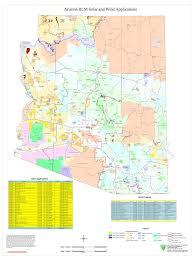 Ua Map Arizona Making Great Strides In Wind U0026 Solar Ua Tech Park