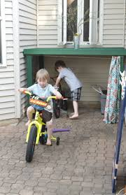 Backyard Storage Ideas by How To Hide Kids Outdoor Toys A Diy Storage Solution U2022 Our House