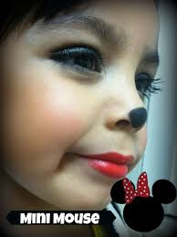 minnie mouse make up look the for little s lookake up artist promise phan eye makeup great gatsby