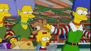 the simpsons the simpsons s23e3 treehouse of horror xxii video dailymotion