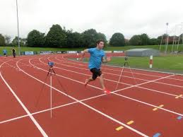 speed sprint 30m test unit 7 fitness testing and sport