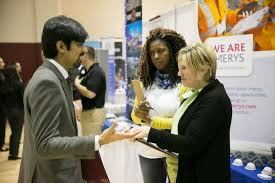 How To Prepare Resume For Job Fair by How To Prepare For A Career Fair Career And Professional