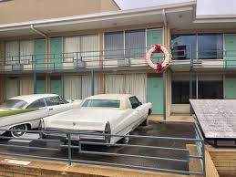 Classic Motel A Walking Tour Of African American History In Memphis