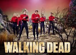 Red Shirt Star Trek Meme - always the red shirts funny