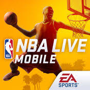 nba mobile app android nba live mobile basketball on itunes and android