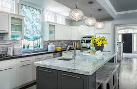 kitchen interiors design tips and guidelines for decorating above kitchen cabinets