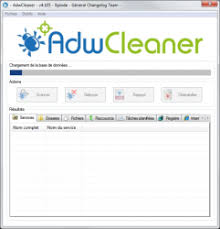 comment installer adwcleaner sur le bureau comment nettoyer gratuitement ordinateur sekurigi