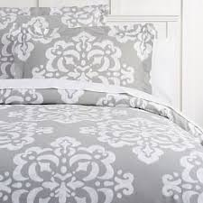 Black And White Paisley Comforter Clearance Sale Girls Bedding Pbteen