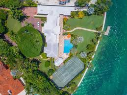 miami u0027s 10 most expensive homes for sale mapped 3 harbor point