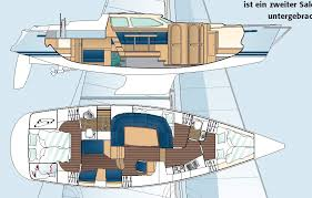 Sailboat Interior Ideas Ergonomics Stairs On Boats Boat Design Net