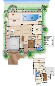 water front house plans peaceful design ideas plans for waterfront homes 10 house plans