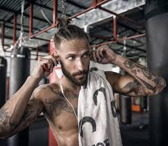 forced feminine hairstyles on men we asked 100 women are you into guys with man buns