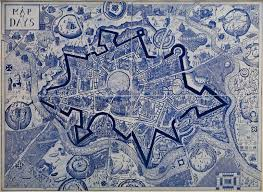 Show Me A Map Of England by Grayson Perry Interview Map Of Days News Art Fund