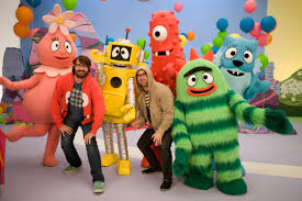 Yo Gabba Gabba Images by Meet The Co Creator Of Yo Gabba Gabba Christian Jacobs Memphis