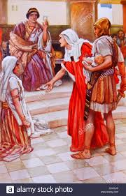 the judgment of solomon refers to a story from the hebrew bible in