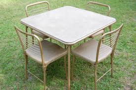 awesome cosco folding table and chairs with cosco fashionfold mid